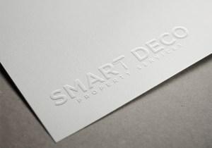 Smart Deco Logo