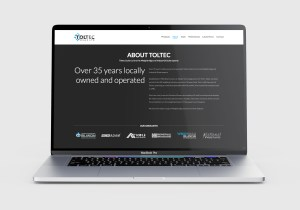 Toltec Scale Website About