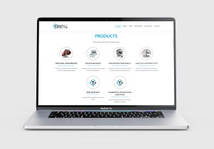 Toltec Scale Website Products