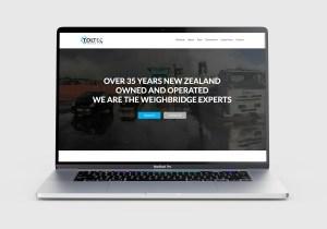 Toltec Scale Website