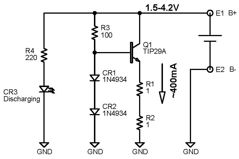 Battery Spot Welder Schematics, Battery, Free Engine Image