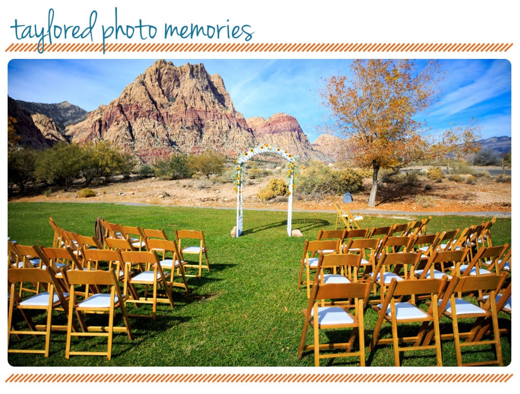 Affordable Wedding Venues Las Vegas