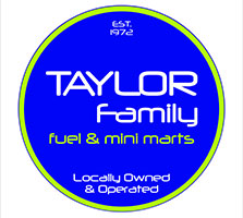 taylor family fuel and mini marts check cashing