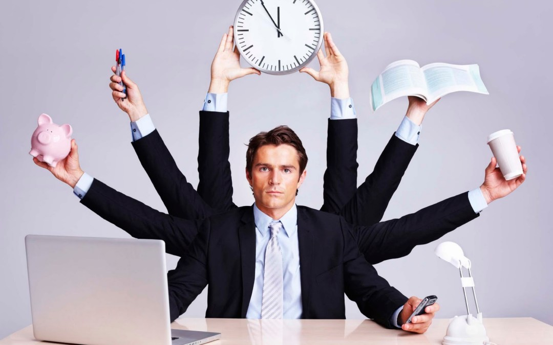 What is Time Management