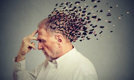 All memory loss is not equal – nor serious