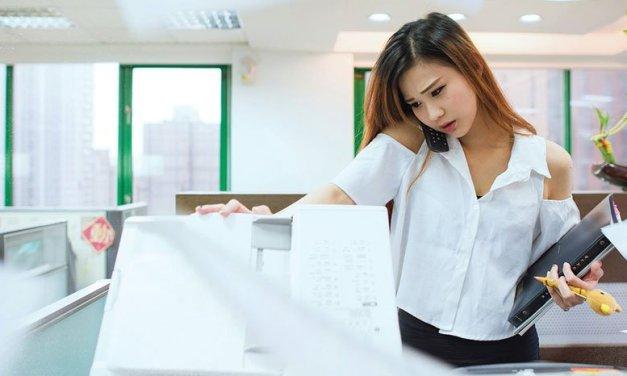 Brain drain: multitasking is counterproductive