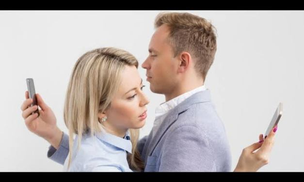 Are smartphones interfering with your relationships?