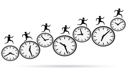 Ten time management myths: Part 2.