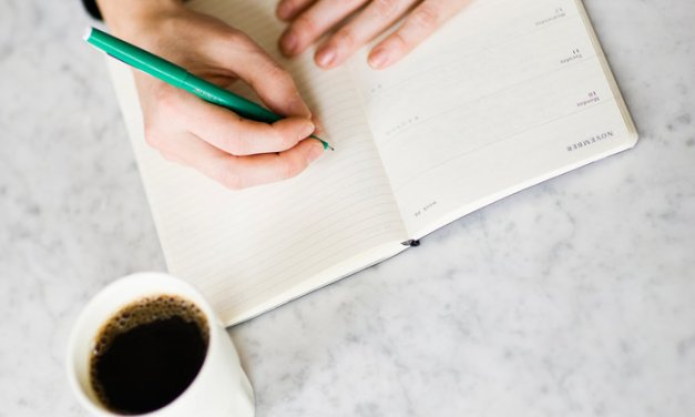 Are paper planners making a comeback?