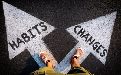 Energy control can facilitate habit formation.