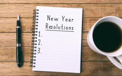 How are you doing with your New Year's resolutions?