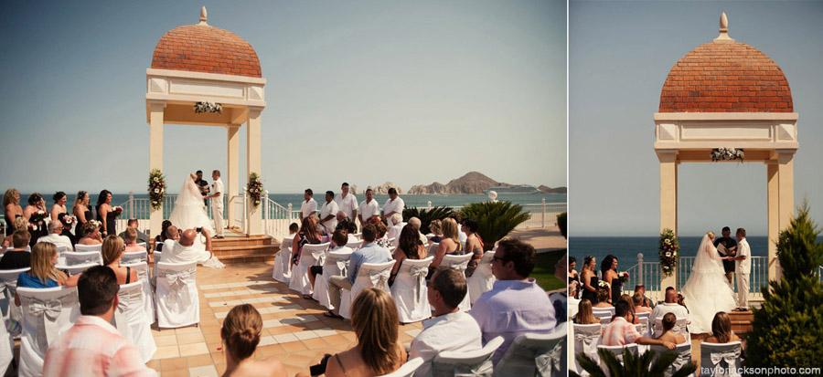 Riu Palace Cabo San Lucas Wedding  Erin and Marcus  Kitchener Wedding Photographer  Taylor
