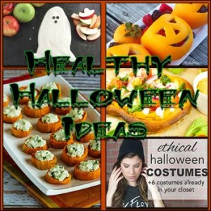 Healthy Vegetarian Halloween Ideas that will have you Howling for more!