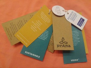 prAna - Sustainable Fashion that Gives Back
