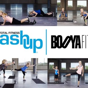 MASHUP ™ Evolution of HIIT Online Workout Series