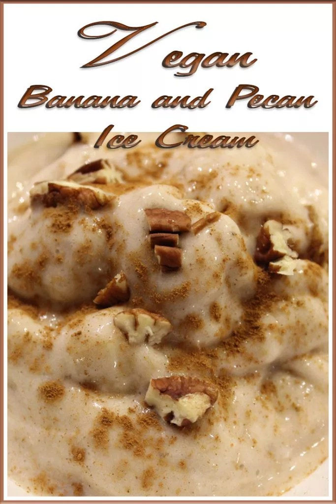 Vegan versions of Ice cream are an excellent option for people who cannot consume dairy products. This Banana Pecan Ice Cream recipe contains no added sugar and is genuinely healthy. You'll forget it's not really ice cream!