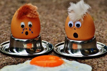 Food Myth: Eggs are Bad for you