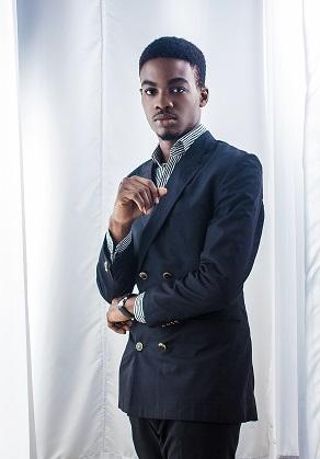 Mr university africa ambassador