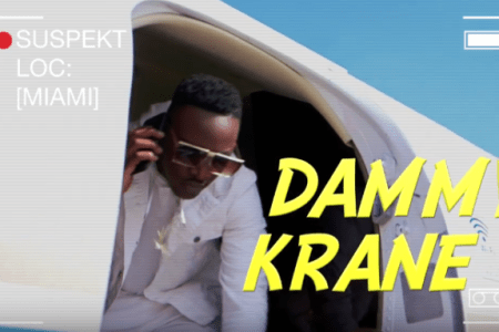 VIDEO: Dammy Krane – Ohema ft. Stonebwoy X Demarco | Down Low ft. Ycee X L.A.X