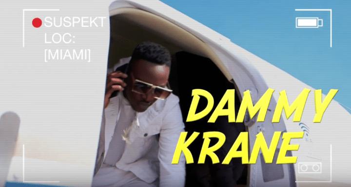 VIDEO: Dammy Krane – Ohema ft. Stonebwoy X Demarco | Down Low ft. Ycee X L.A.X