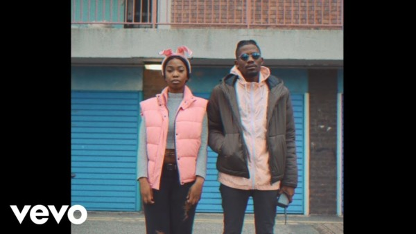New Video: Ycee & Bella – Empathy