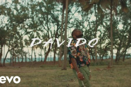 Davido - Assurance (Official Video)