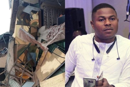 PDP, Atiku, Ben Murray-Bruce react to Demolition of Yinka Ayefele's Music House