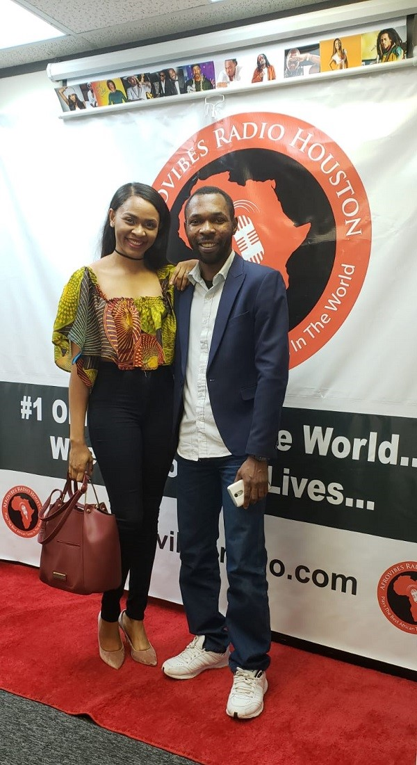 African Fashion Week Houston and Nigerian Student Fashion & Design Week announce new partnership deal