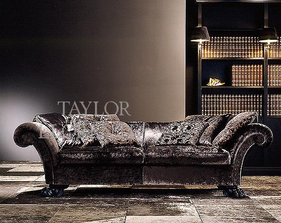 LION PAW SOFA DESIGNER 4910  TAYLOR LLORENTE FURNITURE