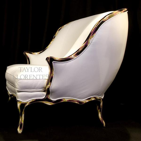 Pop Art Chaise Longue 2 Parts Taylor Llorente Furniture