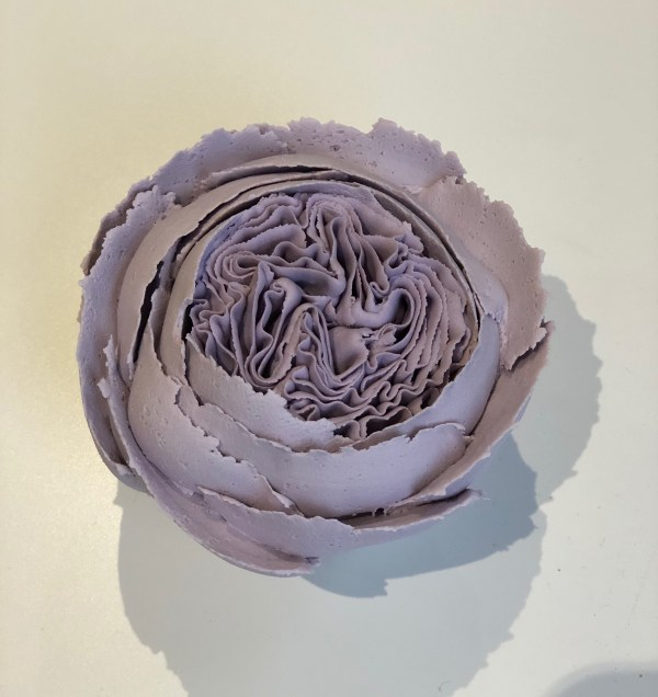 how to pipe buttercream frosting flowers, how to pipe buttercream roses,