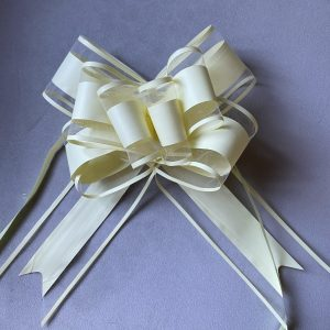 Lemon Organza Bow - 10 packTaylor Made Cake Courses, online piping tutorials, online buttercream frosting videos, piping tips, piping accessories, flower piping, flower piping tips, cupcake bouquets, learn to pipe cupcake bouquets, buttercream flowers, buttercream frosting tutorials,