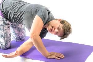 mat-work pilates