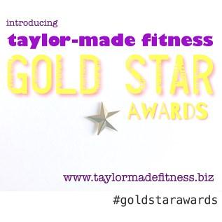gold star awards