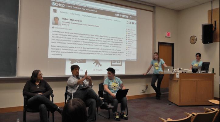 NWF - Tech Talk Workshop