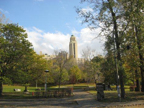 Université de Montréal - not the work of the author