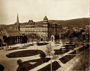DOminion Square Historic