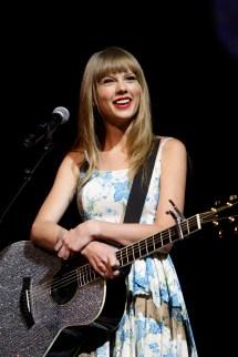 Walmart Taylor Swift