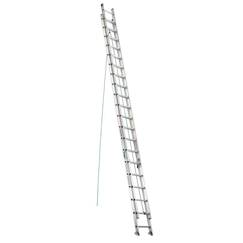 Extension Ladder, 40' *