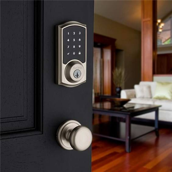 Locks Door Commercial Security