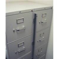 ABUS MKL-1 1 07010 Drawer File Cabinet Bar | Taylor ...