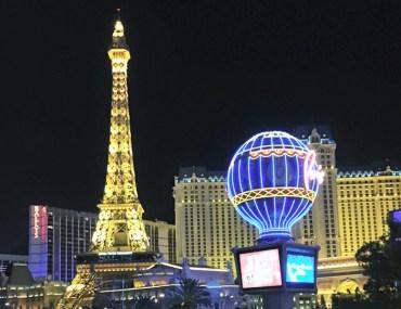 Las Vegas Strip www.taylorstracks.com