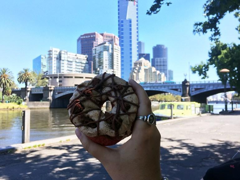 Doughnut Time www.taylorstracks.com