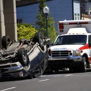 car wreck attorney