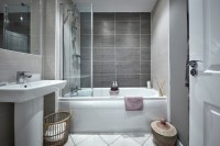 Beautiful bathrooms | Taylor Wimpey