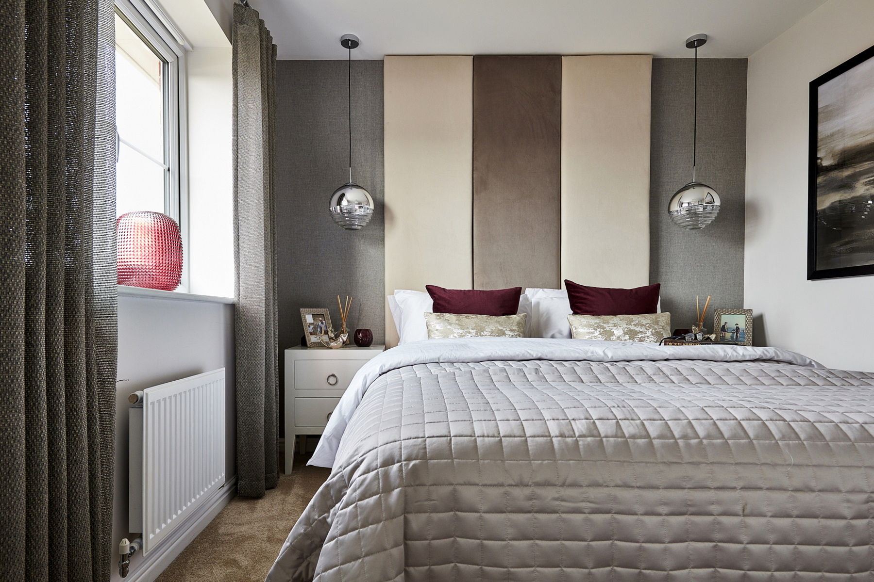 The Flatford Cranbrook New Homes In Exeter Taylor Wimpey