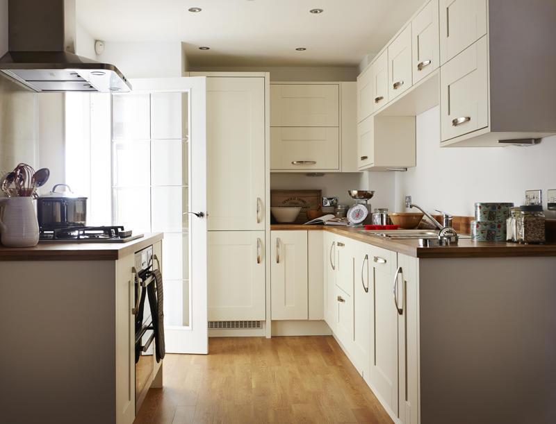 Get a taste for interior design in your kitchen  Taylor