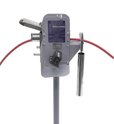 LR100-C - Cutter Blade 2