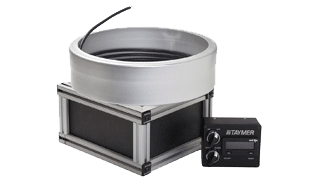 SCP500 - Single Motorized Coiling Pan