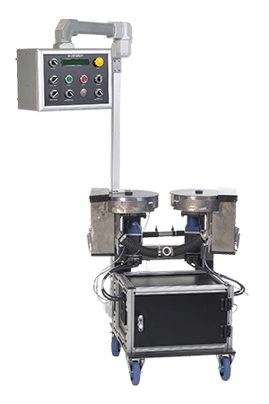 Sinter Printing Taymer Technology